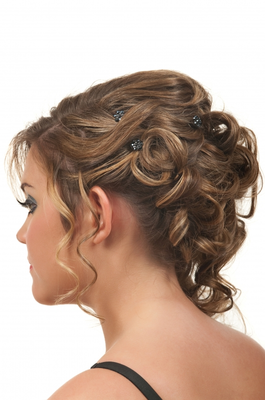 The Woodlands Wedding Hairstyle Conroe Updos Spring Prom Hairstyles