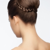 updo-with-braid
