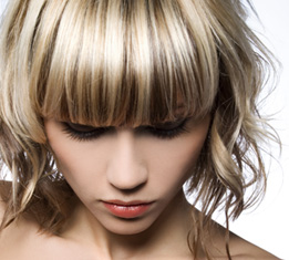 Hair Salon The Woodlands | Conroe Haircuts | Spring Balyage